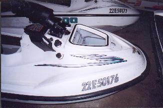 THE BEST 1990 SeaDoo Personal Watercraft Service Manual ...